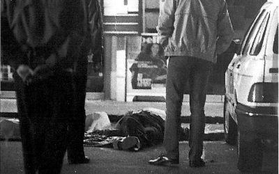 1985 : la série belge bilingue sur les tueurs du Brabant