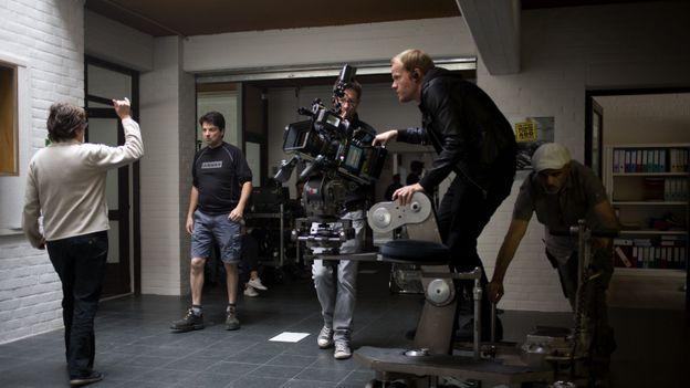 L'été de tous les dangers pour les tournages ?