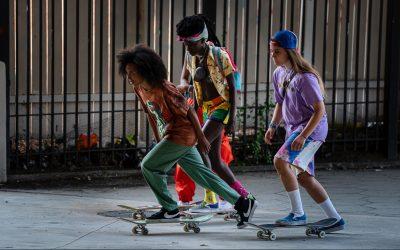 «Betty»: Ma rue, mon skate, ma liberté