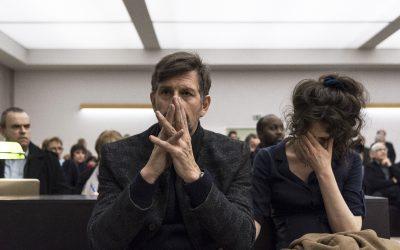 «The Twelve»: plongée en eaux troubles avec le jury d'un procès belge