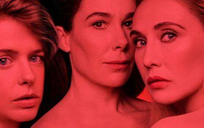 «Red Light» récompensée à CanneSeries: la maman paumée, l'épouse bafouée et la prostituée