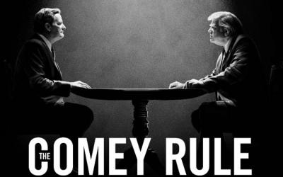 The Comey Rule: face à Trump, le prix des idéaux et de la loyauté
