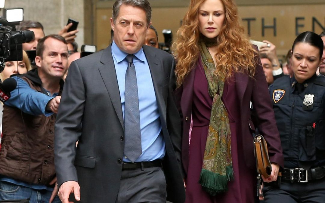 «The Undoing»: Nicole Kidman et Hugh Grant, un couple au-dessus de tout soupçon