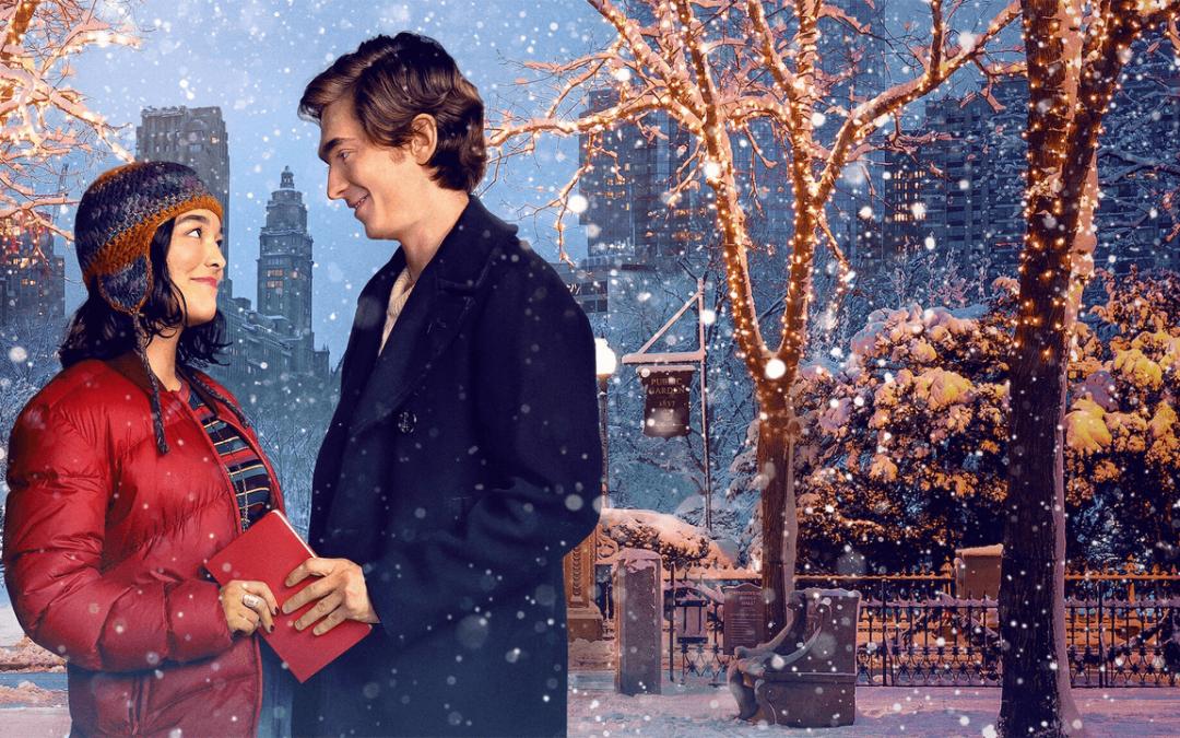 Dash & Lily: la magie de Noël, façon chasse au trésor