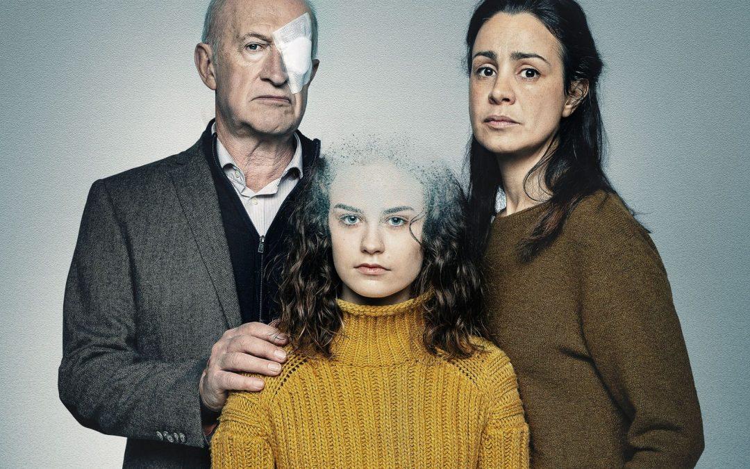 «Invisible»: la série fantastique belge qui interroge notre besoin d'être vu