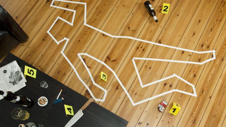 En formation à l'Académie belge du «murder mystery»