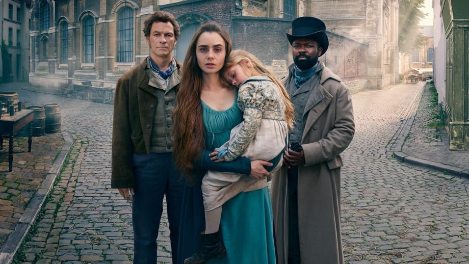 «Les Misérables»: la BBC revisite le célèbre roman de Victor Hugo