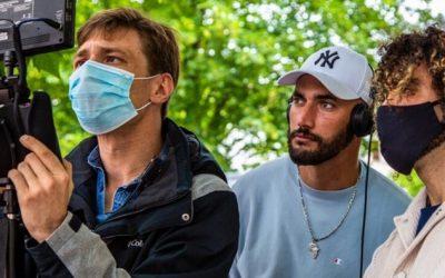 «Endless Night», deuxième série fantastique belge pour Netflix