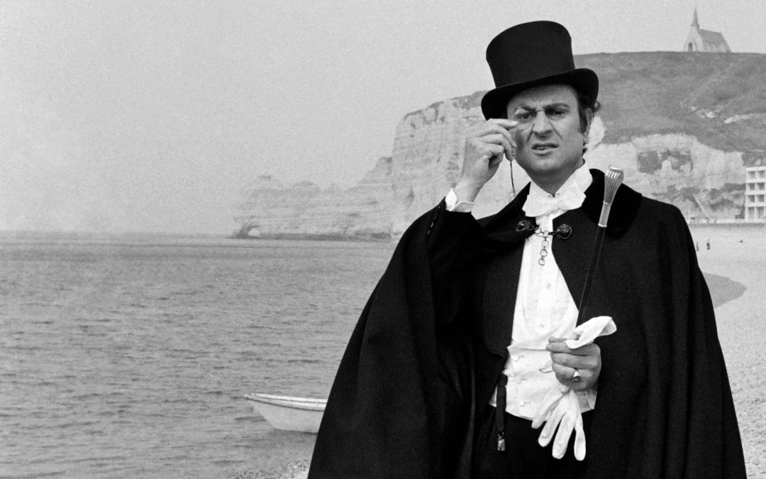 Arsène Lupin, fringant centenaire, du roman aux écrans