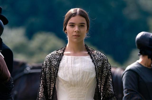 Les jeunes années d'Emily Dickinson, icône féministe avant l'heure