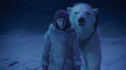 « His Dark materials » : Lyra et la boussole de la Vérité