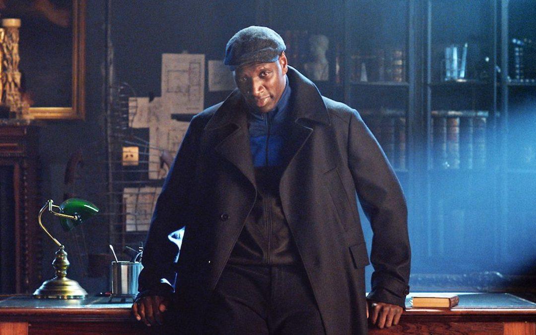 Omar Sy: «J'ai voulu relever le défi car je suis joueur comme Arsène Lupin»