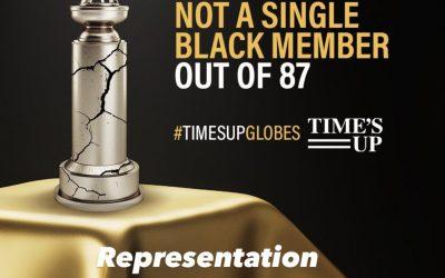 Accusés de corruption et d'un manque criant de diversité: les Golden Globes dans la tourmente