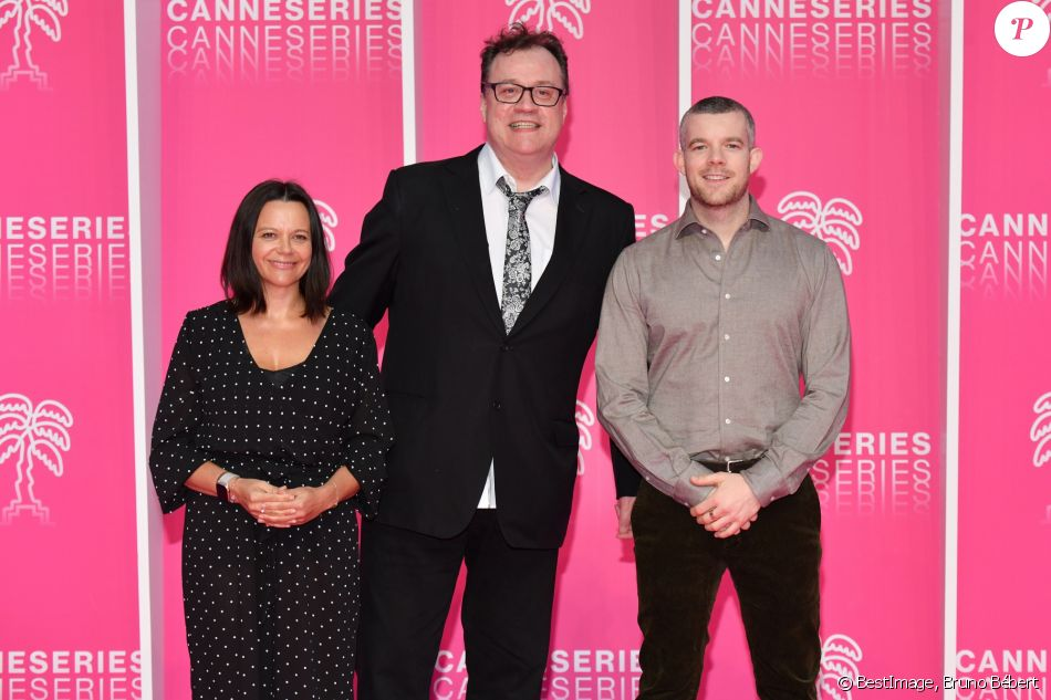 CanneSeries honore Russell T Davies, créateur de Years and Years et It's a sin