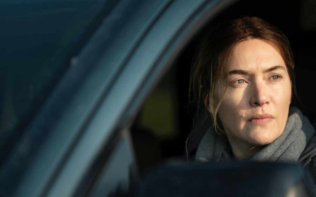 Kate Winslet illumine la série « Mare of Easttown »