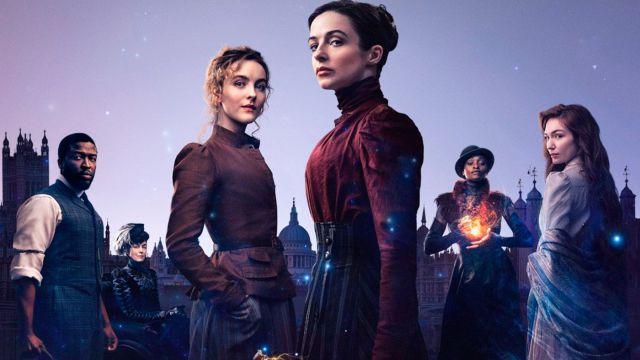 «The Nevers», des femmes aux super-pouvoirs au coeur du 19e siècle