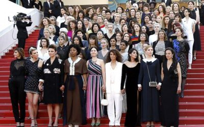 FrenchMania se penche sur les étincelles qui font naître le cinéma et les séries