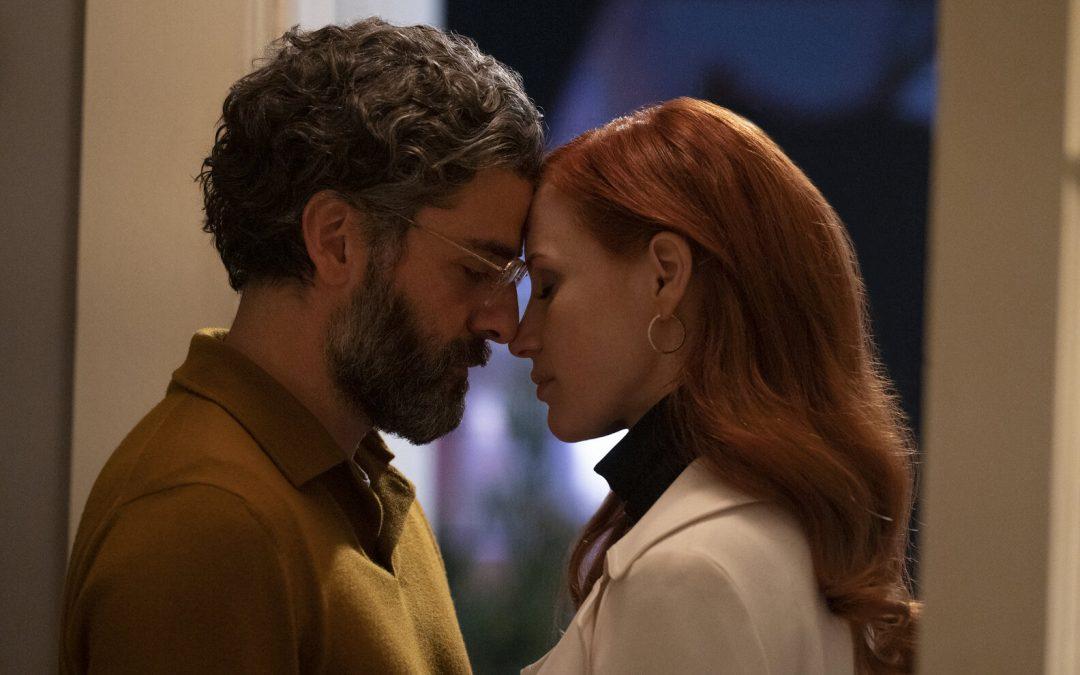 «Scenes from a Marriage»: Un homme, une femme, deux cœurs en miettes