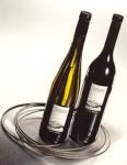 Le secteur viticole en crise