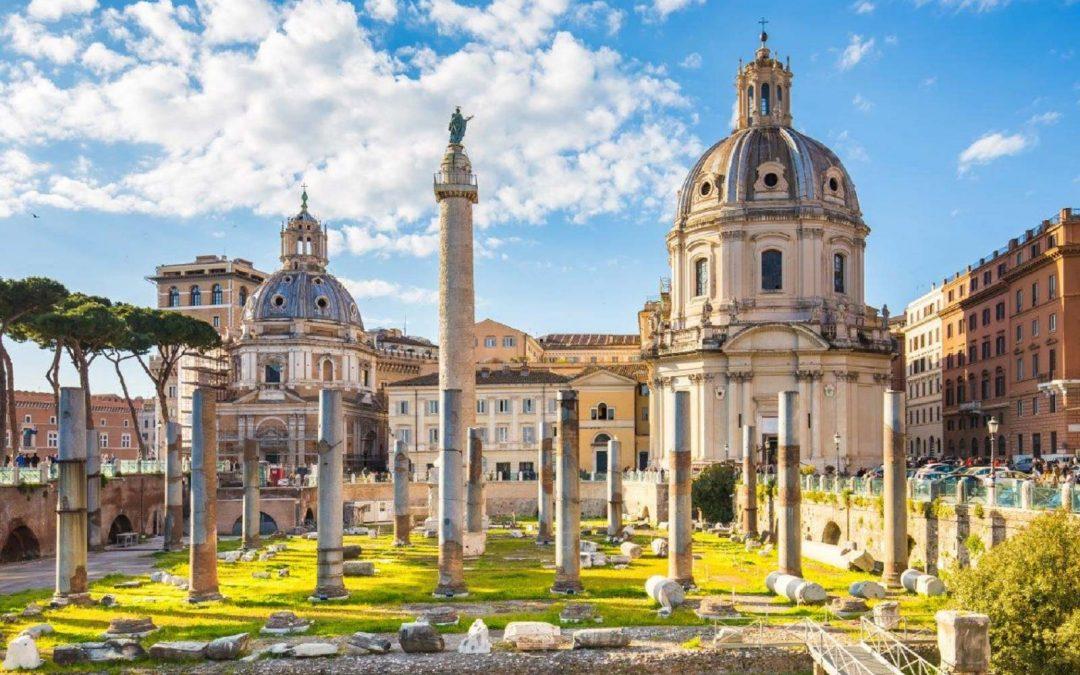 Carnet d'adresses romaines