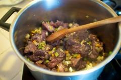 recette,gnocchi,tomates,cuisine,gibier,marcassin,civet
