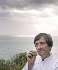 Olivier Roellinger à Bruxelles ce week-end