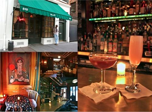 gastronomie,cuisine,etats-unis,new york,adresses,village,restaurants