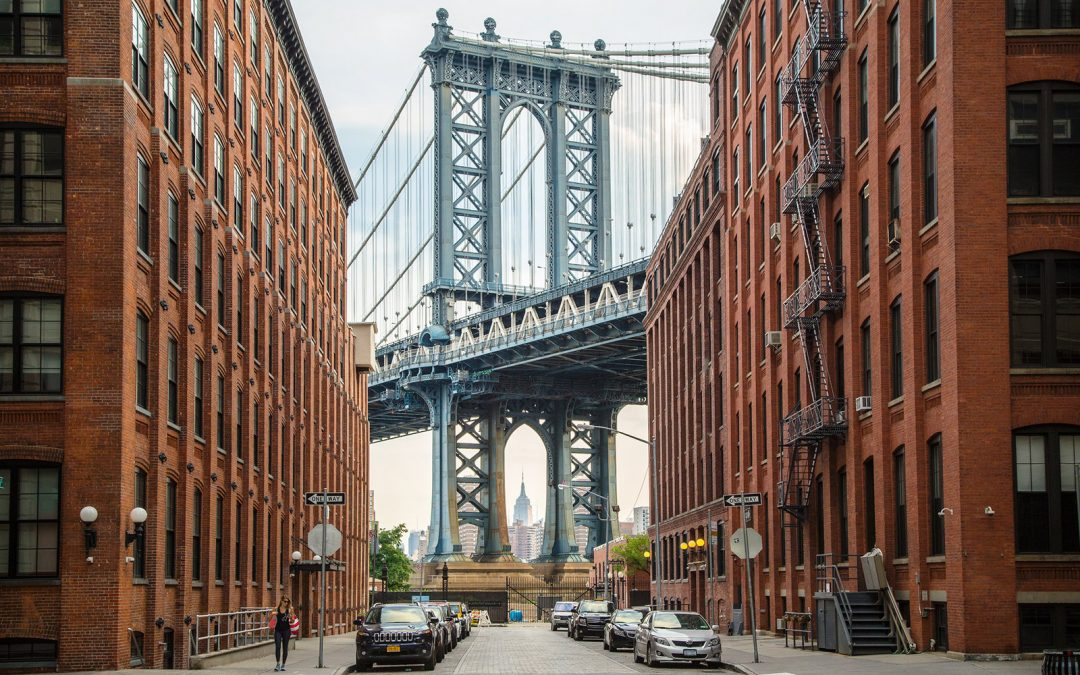 Carnet d'adresses new-yorkaises: Brooklyn