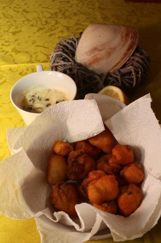 Huîtres frites et mayo aux algues.JPG
