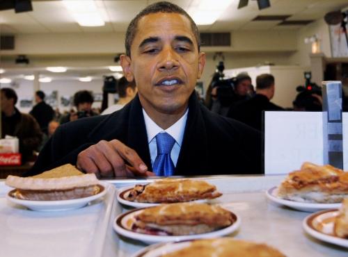 Obama, le goût de l'Amérique