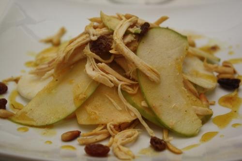 Salade de navet, pomme et poulet (2).JPG