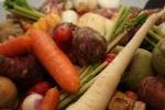 Les légumes-racines, une grande famille