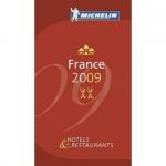 Premières indiscrétions pour le 100e Michelin France