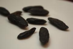 Mousse au chocolat à la fève tonka.JPG