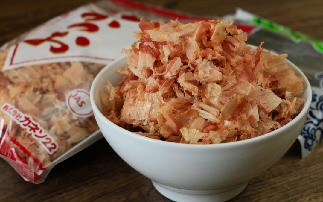 Dashi ou le bouillon de base de la cuisine japonaise