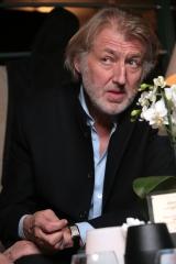 Pierre Gagnaire invité de France Inter