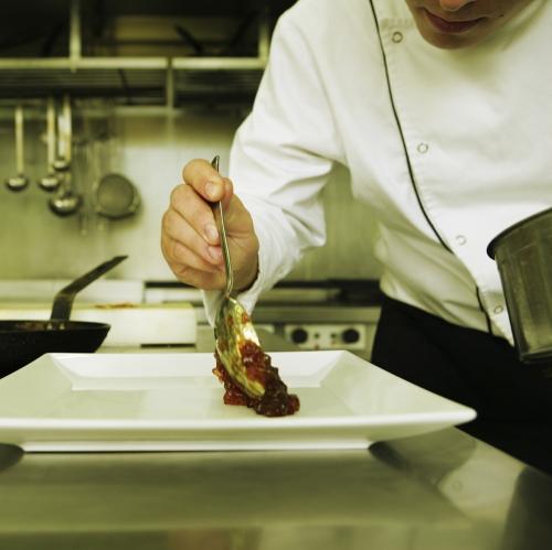 Au firmament de la cuisine belge
