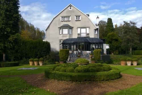 Tour de Flandre (3/4): «De Kasteel Diependael»