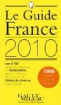 William Ledeuil «cuisinier de l'année» au GaultMillau France 2010