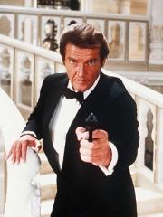 Quand James Bond est un triple zéro!