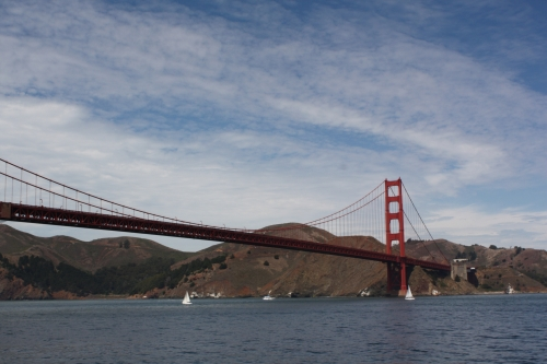 Notre carnet d'adresses à San Francisco
