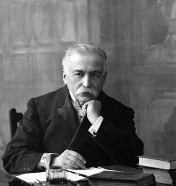 Immortel Escoffier