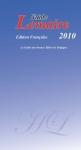 Guide Lemaire 2010: au-delà de toute logique…