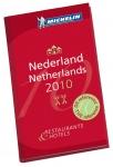 Michelin Pays-Bas 2010: un nouveau deux étoiles