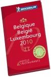 Michelin 2010: la Wallonie en progression