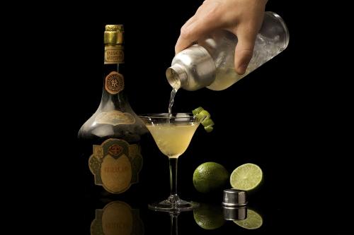 Petit lexique de l'amateur de cocktails