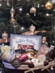 Joyeux Noël à vous tous!