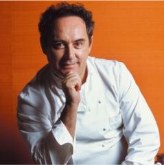 Ferran Adrià ferme «El Bulli» pour deux ans au moins!