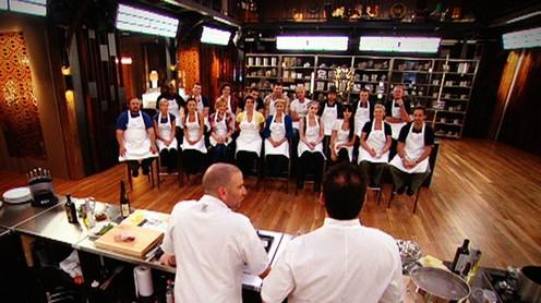 Top Chef vs Master Chef ou M6 vs TF1