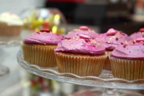 Lilicup: des cupcakes à Bruxelles!